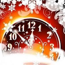 подготовка к Новому году