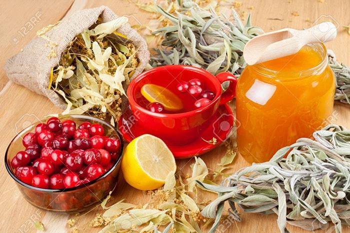 простуда-как лечить быстро в домашних условиях